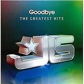JLS - Goodbye (The Greatest Hits) (2013)  CD  NEW  SPEEDYPOST