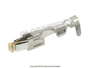 Porsche 911 '89-'98 Electrical Connector for Plug Housing GENUINE +WARRANTY