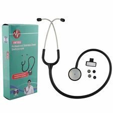 JSB S03 Professional Series Stainless Steel Stethoscope