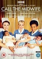 CALL THE MIDWIFE SERIES 8 [DVD][Region 2]