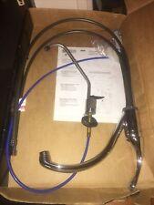 Delta Faucet 141-DST Single Handle Kitchen Faucet