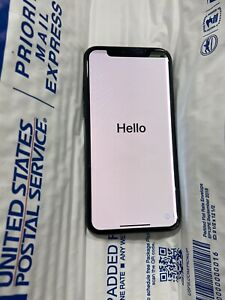 iPhone 11 Pro Verizon Green 64GB A21610 Has Cracks- iCloud Fmion-🍎FOR PART