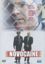 Novocaine (2001) DVD SlimCase