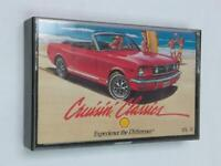 CRUISIN' CLASSICS Vol. IV BT21718 Shell Cassette Tape