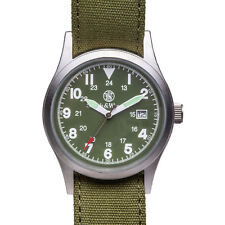 Smith & Wesson  Smith and Wesson   Military watch Uhr
