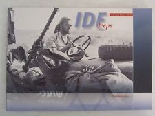 IDF Jeeps by Tom Gannon, great photos, 58 pages, softcover, Trackpad Publishing