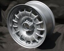 Mercedes Bundt Alloy Wheel 15x7 W107 W111 W112 W114 W115 W116 W123 W124 W126