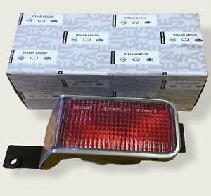 NEW OEM Nissan Skyline GTR R34 BNR34 Rear Bumper Fog Light Lamp RHS