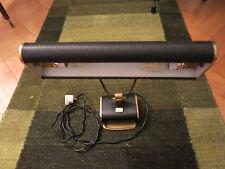 EILEEN GRAY Tischlampe Schreibtischlampe schwarz ART DECO BAUHAUS