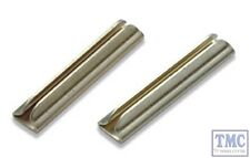 SL-910 Peco G Scale Rail Joiners (code 250), nickel silver 18 In Pack