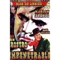 El rostro impenetrable (DVD Nuevo)