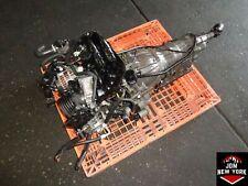 03-08 Mazda Rx-8 Rx8 1.3L 4-Port Rotary Engine Auto Trans Ecu Jdm 13B