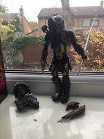 Neca Predator Concrete Jungle Action Figure Boxed