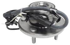 Wheel Bearing and Hub Assembly Rear Right PTC PT512479