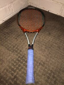 Head ti Radical MP 630-Made in Austria-Grip3-Great condition