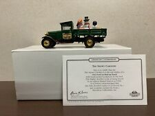 matchbox models of yesteryear YY062 A/B Ford AA Truck 1932