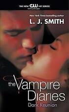 The Vampire Diaries Book The Dark Reunion by L. J. Smith BRAND NEW