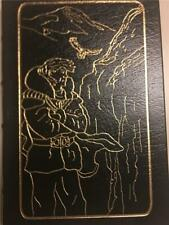 Robert Silverberg To the Land of the Living Easton Press SIGNED 1st Ed LN Sci Fi