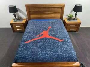 Queen All season Mink blanket Size 210x 210cm  - Jordan