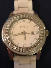 BREIL Milano Women's TW1155 Orchestra Analog Display Japanese Quartz Watch