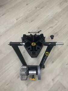 CycleOps Fluid2 Indoor Bike Trainer-Smart Equipped Option-Fits Road & Mountain
