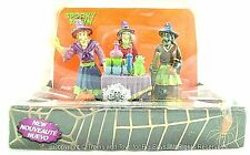 Lemax 23950 POTION TIME! Spooky Town Halloween Decor Witches Table Accent New I