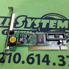 DTNET Realtek 10/100 PCI Ethernet Adapter - RTL8139D