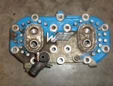 Kawasaki 650 SX TS X-2 SC WestCoast dual plug cylinder cylinders head West Coast