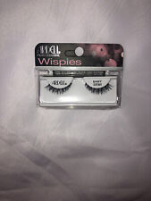 New Eye Lashes Brand: Ardell Professional Wispies: Baby Demi