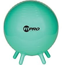 Champion Sports Fitpro Ball With Legs