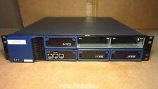 Juniper NS-SM-A2-BSE NSMXPRESS II Network Management Appliance EXCL MODULES/ HDD