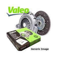 KIT FRIZIONE VALEO 826712 VW GOLF PLUS (5M1, 521) 2.0 TDI 16V