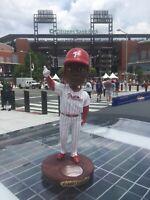 2019 Ryan Howard Philadelphia Phillies Retirement SGA MLB Bobblehead