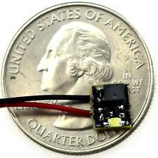 Nano Joule Thief Kit - Assembled! Training STEM, Science Fair Project, Energy