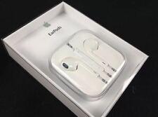 100%Original Headphone Apple iPhone 6+ 5S 5C EarPods Earphone Handsfree with mic
