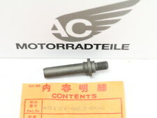 Honda NSF 100 Bolzen Stift Gleitstift Bremssattel bolt pin caliper brake