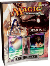 Duel Decks: Divine vs Demonic MTG *CCGHouse* SEALED! Magic