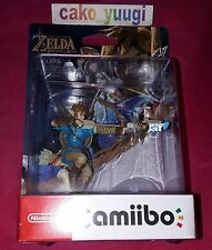 Amiibo 'the Legend of Zelda' - Link Archer Nintendo
