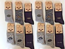 30 PAIRS MEN/'S ADULTS BLACK COTTON SOCKS WITH MIX COLOURED UK SIZE 6-11 HFGDB