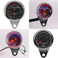 LED Speedometer Odometer Tachometer Fit Honda VT VF 750 1100 VTX 1300 1800 DOT
