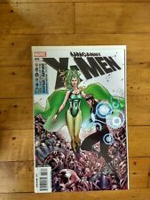 Marvel X Men Uncanny #478 Unread Condition