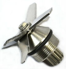 Serrated Blade Assembly for Blenders, Replaces Vita-Mix 1151, 1152