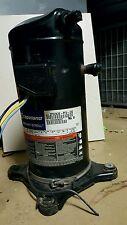 2 ton Copeland Scroll Compressor 410A or R-22