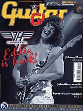Guitar 2012 4.EDDIE VAN HALEN,JOE BONAMASSA,HERMAN LI,JOHNNY MARR,PETER WAGNER,h