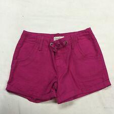 Jessica Simpson - Girls - Shorts - Pink  - Cotton - Size 8 - EUC