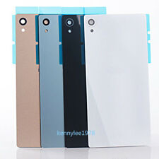 For Sony Xperia Z4 Z3 Plus+ E6553 E6533 Battery Back Housing Cover Case+Adhesive