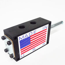 Foot Controlled Air Valve for Coats Tire Changers 8181986 181986 pedal valve