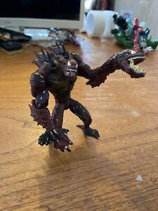 Marvel Toy Biz Deep Sea Venom 1997 Action Figure Spider-Man Carnage