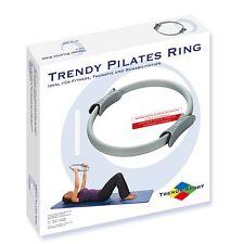 Trendy Sport Pilates Ring Ø 38 cm / silbergrau Pilates-Ring Pilatesring