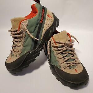 Specialized Rockhopper SPD Mountain Biking Clip On Shoes Mens 9 US / 42 EUR